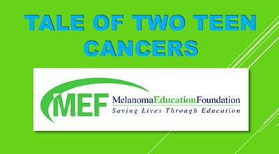 Melanoma Educational Foundation
