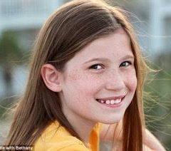 Bethany Cobb, 11